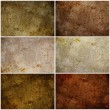 Vintage textures and backgrounds...