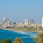Tel Aviv Skyline...
