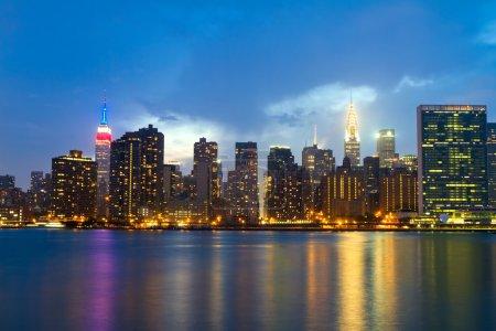 Photo pour New york city - image libre de droit