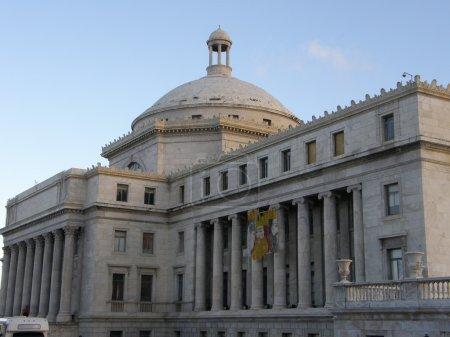 Puerto Rico Capitol