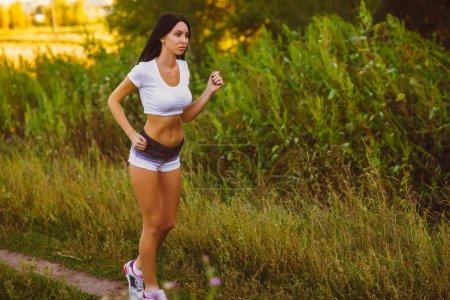 sport, activity, beautiful, person, girl, female - B31224661