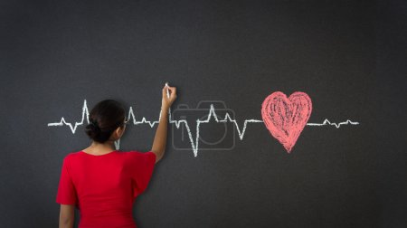 Heartbeat Diagram