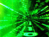 Binární tunel