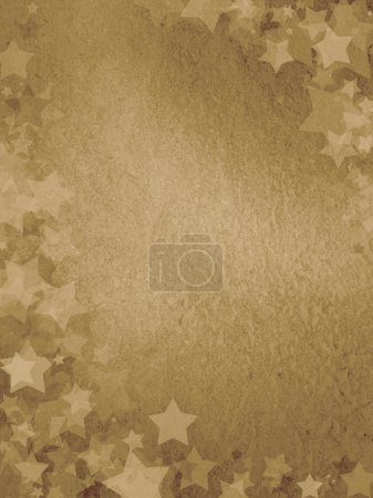 Photo for Grunge star background - Royalty Free Image