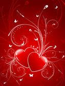 Dekorativní srdce