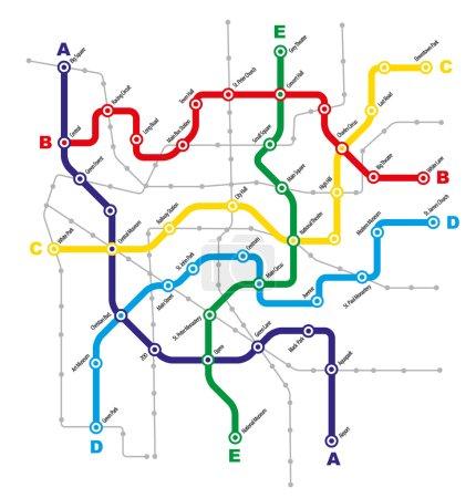City Public Transport Scheme