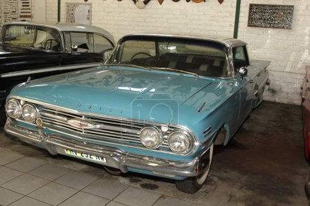 Vintage Car 1960 Chevrolet Impala