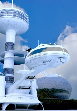 Houses of the future