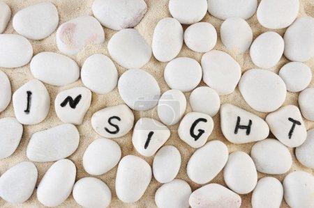 Insight word