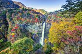 Kegon Falls in Japan