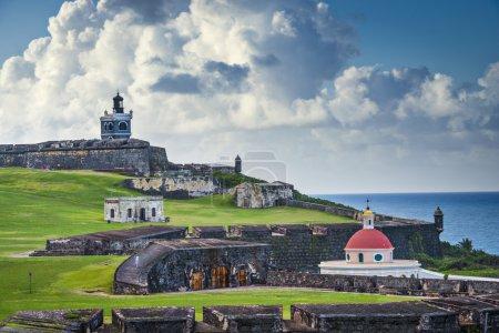 San Juan, Puerto Rico Fort