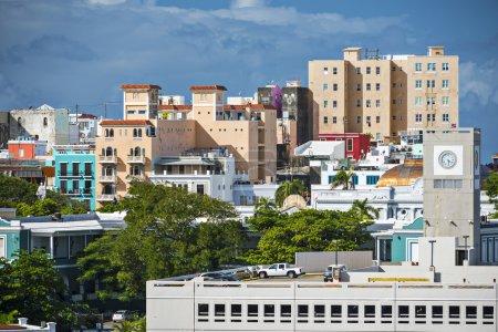 San Juan Buildings