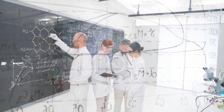 experimental studies in lab