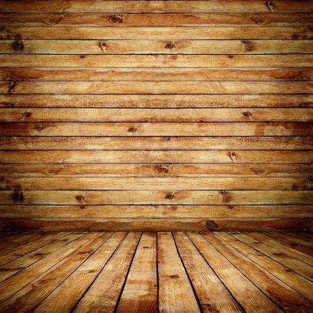 Room. The brown wood texture with natural patterns background
