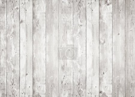 Photo for The light broun wood texture with natural patterns background - Royalty Free Image
