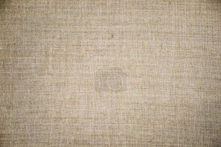 Canvas. Cloth texture background