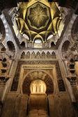 Mešita - Cordoba
