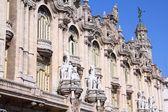 Havana - Great Theatre