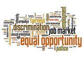Rovné příležitosti