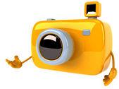 Zábavný fotoaparát