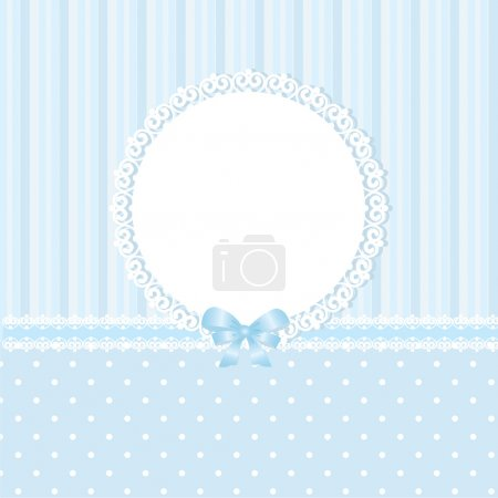 Baby blue background