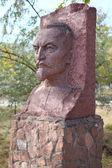 Monument of Feliks Dzerzhinsky