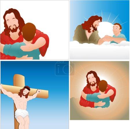 Jesus Vectors