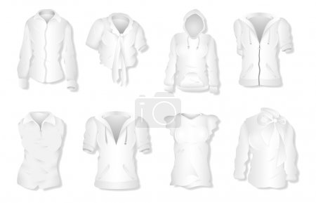 T-shirt Design Vector Templates