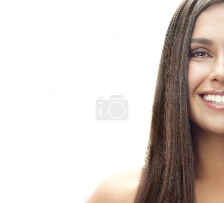 woman beauty