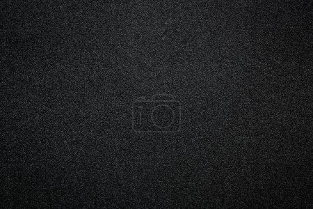 Photo for Black & white background with texture - Royalty Free Image