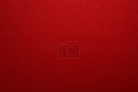 Vivid red background with texture