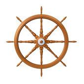 Loď volant