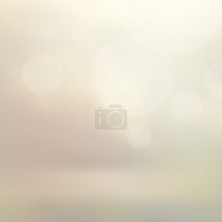 Abstract vector. Blur background