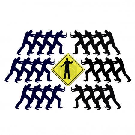 Conflict Solving Concept through Mediation
