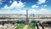 Eiffel-torony Párizs, Franciaország