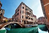 Street of Venice, Italy