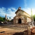 Village Altos de Chavon, Dominican Republic...