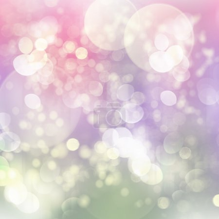 Photo for Violet and pink Lights Festive background with light beams - Royalty Free Image