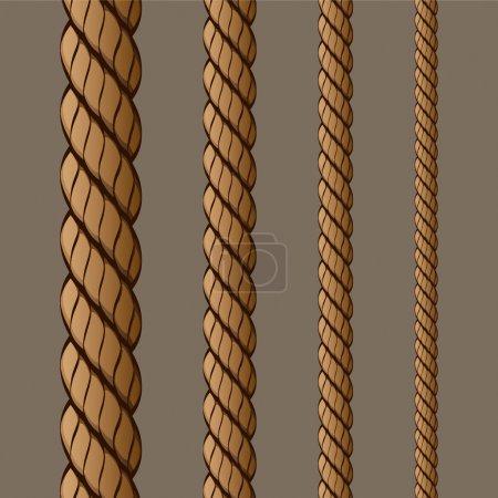 Rope Set 1