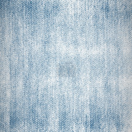 Denim texture wall