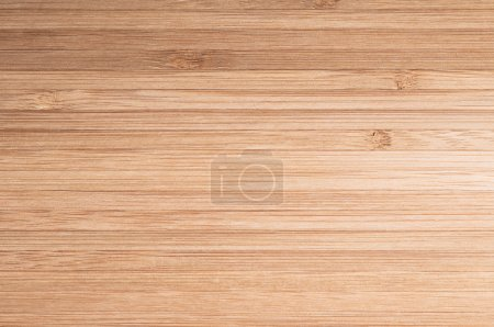 Wood background or texture. Bamboo kitchen board....