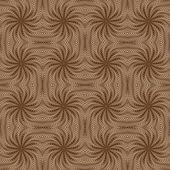 Dekorativní vzor bezešvé. vektorové pozadí abstraktní