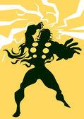 Thor illustration
