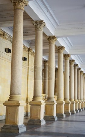 columnata