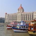 Taj Mahal Hotel, Mumbai, India