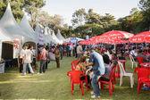 2012 Taste of Addis food festival