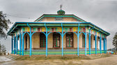 Entoto Maryam Church