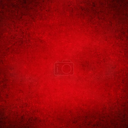 Photo for Grunge red texture background - Royalty Free Image