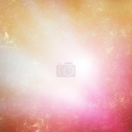 Photo for Colorful vintage old background - Royalty Free Image