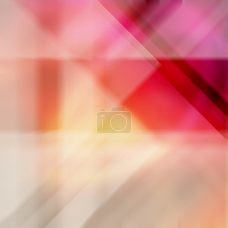 Photo for Abstract motion blur background - Royalty Free Image